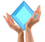 simbolo-templo-luz-azul